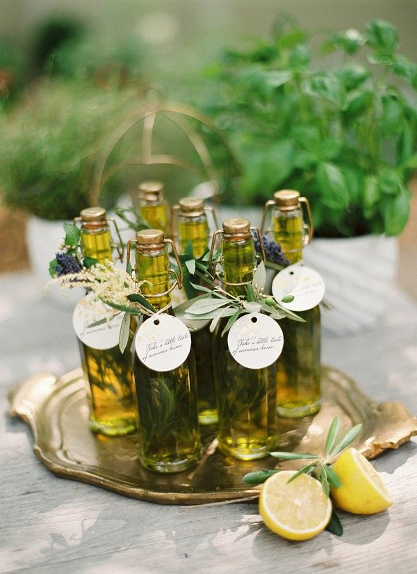 Olive Oil Dreams In Style