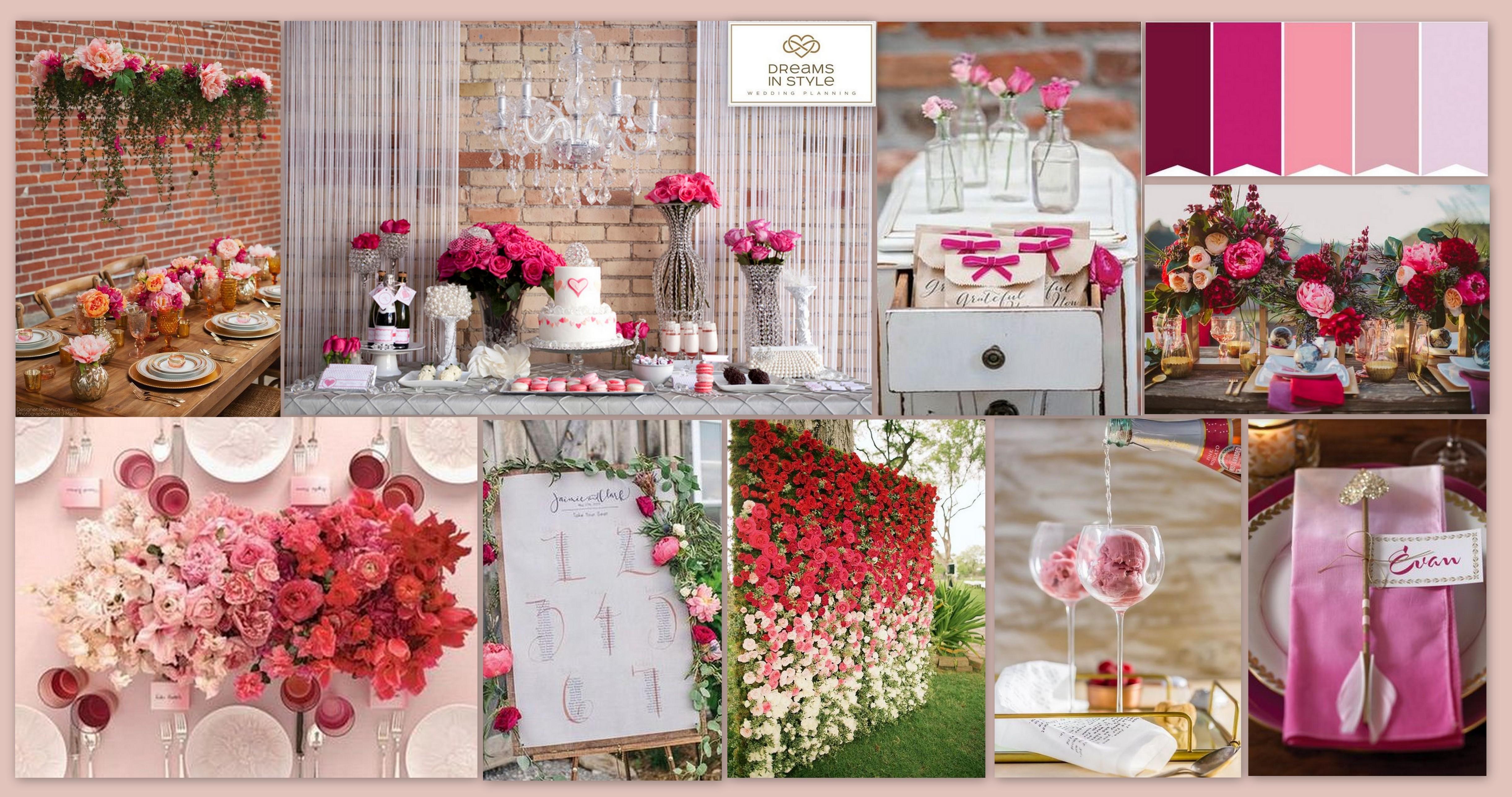 Valentine S Day Wedding Ideas Dreams In Style